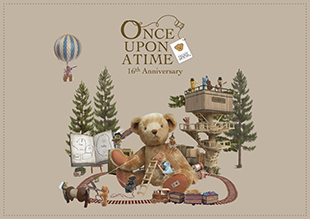 "Teddy House 16th Anniversary ""Once Upon A Time"""