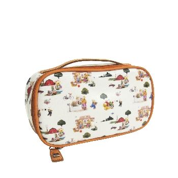 Scenery SII -Cosmetic Bag