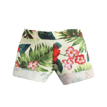 Hawaii Pants