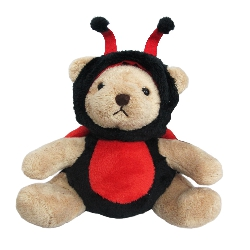 Teddy Bug